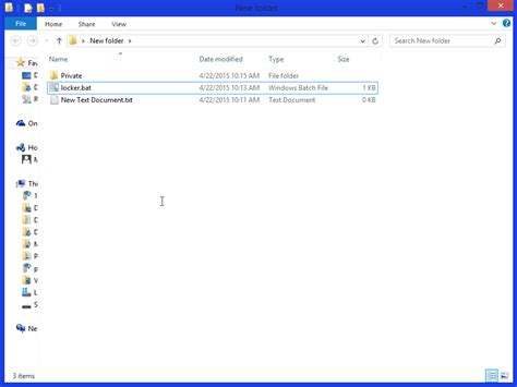 folder lock full version softpedia how to lock folders in windows without any apps