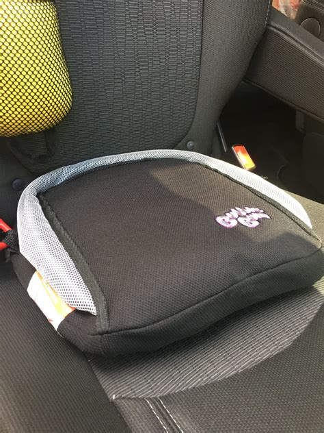 bubblebum car booster seat safety bubblebum how to keep the safe and happy on your