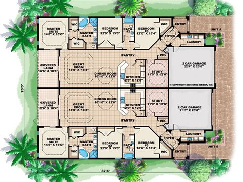 strip mall floor plans plan 040m 0002 find unique house plans home plans and
