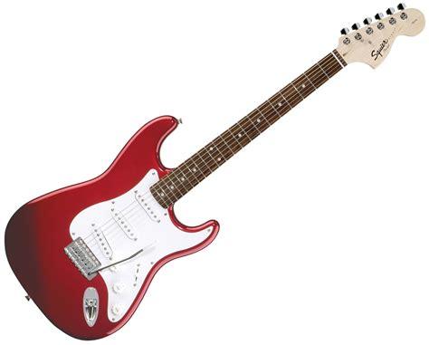 Fender Squier Affinity Stratocaster Metallic Fender Squier Affinity Stratocaster Rw Metallic