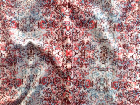 patterned velvet upholstery fabric designer fabric red and blue patterned velvet blackpop