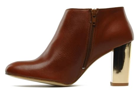 Rip Curl Colorado Ls37 Brown Yellow mellow yellow madras ankle boots in brown at sarenza co uk 97313