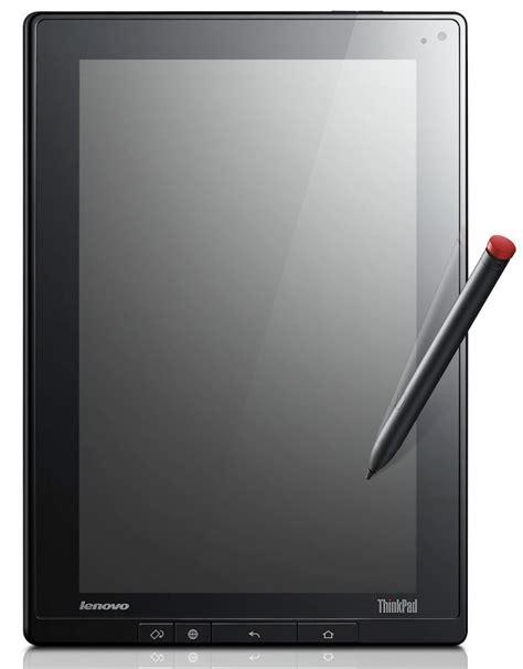 Tablet Asus Vs Lenovo asus eee pad transformer vs lenovo thinkpad tablet tablet showdown tablets android