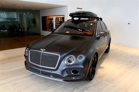 2017 bentley bentayga interior 100 2017 bentley bentayga interior 2017 bentley