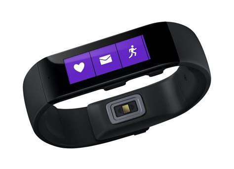 microsoft fitness tracker is called health works with