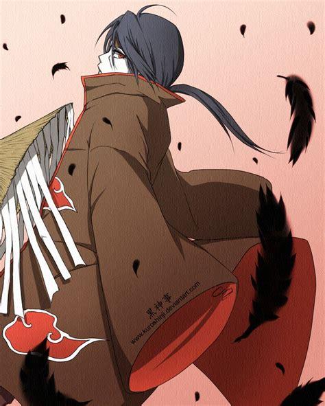 Jubah Akatsuki Uchiha Itachi 8 akatsuki itachi by kuroshinji on deviantart akatsuki anime and