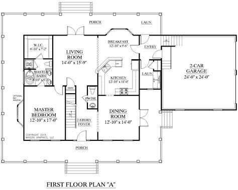 first floor plan house master bedroom floor plans house plans with first floor
