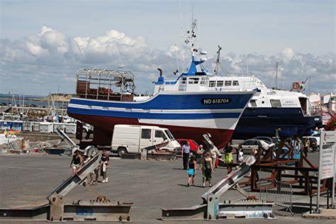 port de l herbaudi 232 re site touristique noirmoutier en l