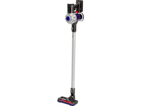 Which Vacuum Cleaner Dyson V6 Cordless Vacuum Cleaner Review Which
