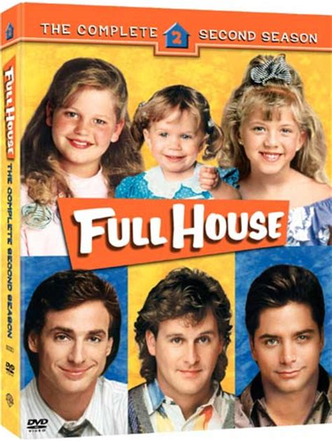 full house season 2 episode 19 full house episode guide