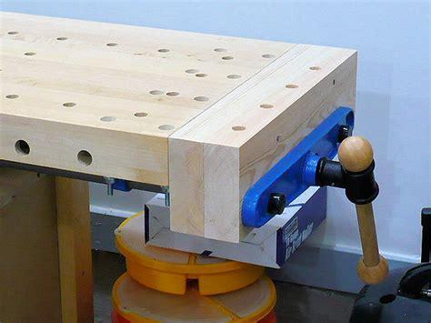 jorgensen bench vise jorgensen front rockler tail vise upgrades by