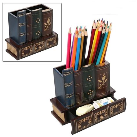 home office desk table drawer organizer storage stationery