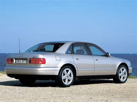 Audi A8 4 2 by Audi A8 4 2 2002 Auto Images And Specification