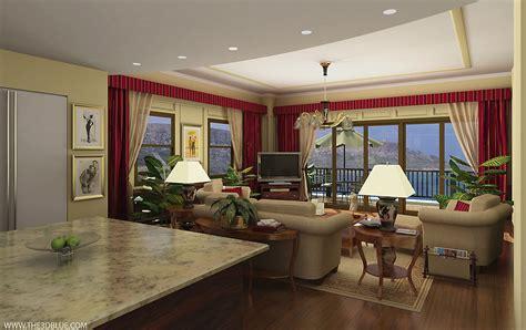 open living space designs interiordecodir com salon y terraza