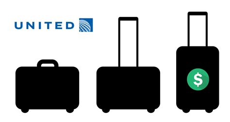 united checked bag fees united airlines baggage fees tips to cover the expenses