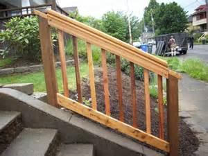 graspable handrail cedar rail graspable cedar rail deck masters