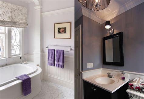 Lavender Bathroom Ideas by 17 Lavender Bathroom Design Ideas You Ll Interior God