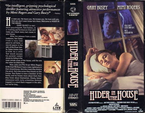 hider in the house hider in the house