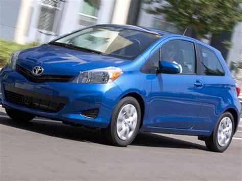blue book value used cars 2009 toyota yaris regenerative braking 2012 toyota yaris pricing ratings reviews kelley blue book