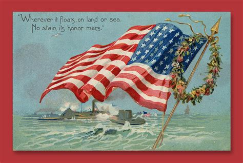 free printable patriotic postcards index of pg free clipart graphics images historic