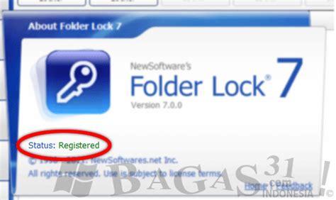 bagas31 share it sevenbetang folder lock 7 0 0 serial