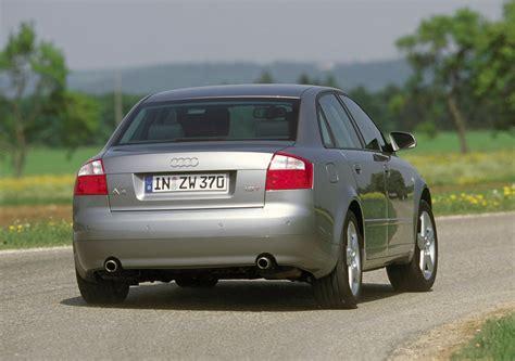 Audi A 4 2003 by Audi A4 2003 Foto 9 Foto Audi Alta Risoluzione