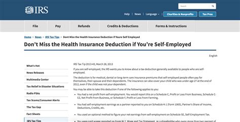 facts    employed health insurance