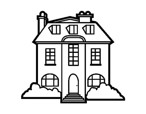mansion house coloring pages mansion coloring page coloringcrew com