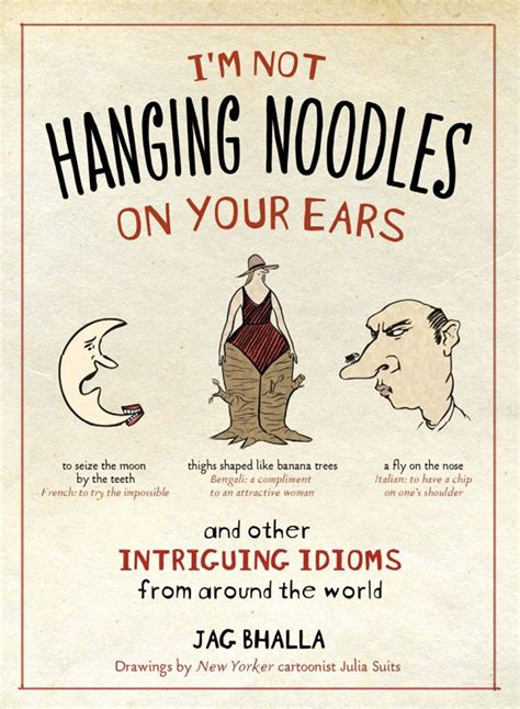 my ears are not like yours books review i m not hanging noodles on your ears really