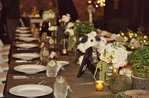 rustic vintage wedding centerpieces vintage rustic centerpieces wedding decor ideas