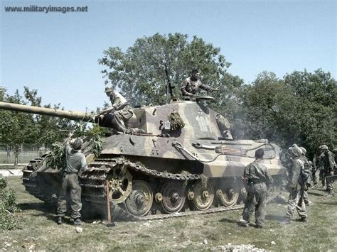 T 233 L 233 Charger Bataille Royale Battle Royale Ground panzerkfwagen vii tiger ii king tiger re pinned by