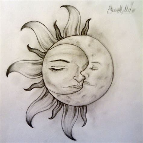 sun face tattoo designs sun and moon designs sun and moon design