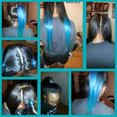 vixen sew ins in west bloomfield mi her comfort zone on twitter quot my baby hair she wanted a