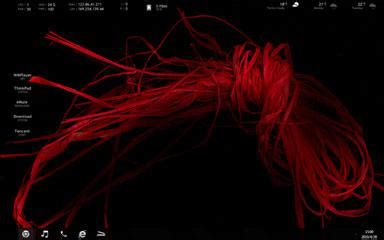 themes for windows 7 red 200 best windows 7 themes custom shell 2015 update