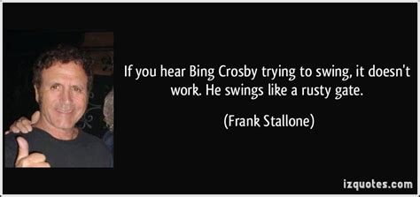 song would you like to swing on a star quotes about swing music quotesgram