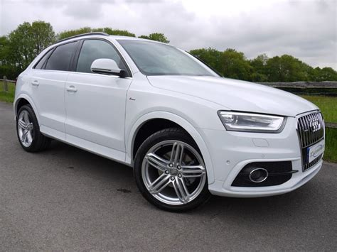 used audi q3 used audi q3 for sale in surrey