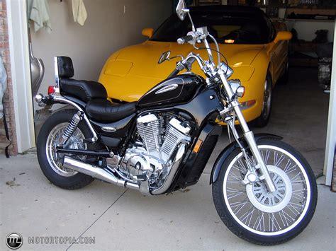 2005 Suzuki Intruder 800 Motorcycle Sp October 2010