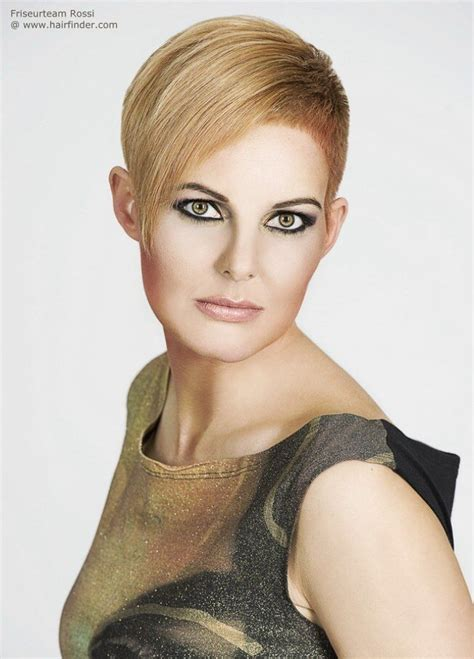 celebrity extreme short haircuts 194 best images about short and extreme haircuts for women