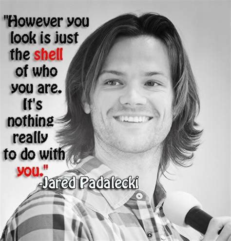 16 best jared padalecki inspiring quotes images on