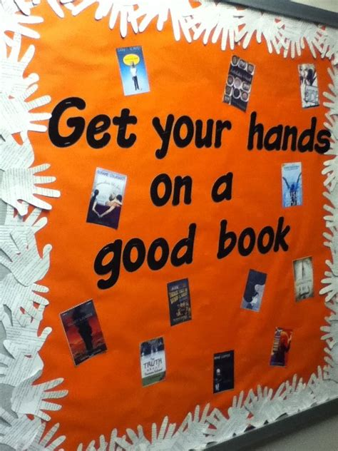 book themes for middle school school library bulletin board ideas dcg middle school