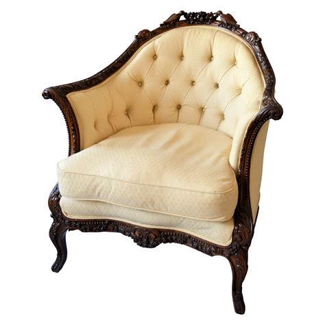 quality armchairs antique 19th century exhibition quality bergere chair