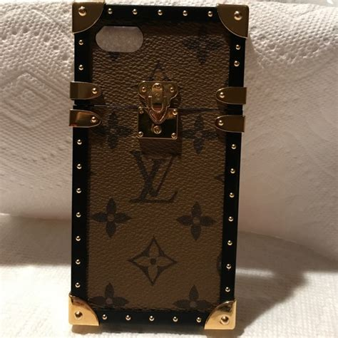 Supreme X Louis Vuitton Casing Iphone 5 6 7 8 Plus X Samsung S6 louis vuitton accessories louis vuitton monogram