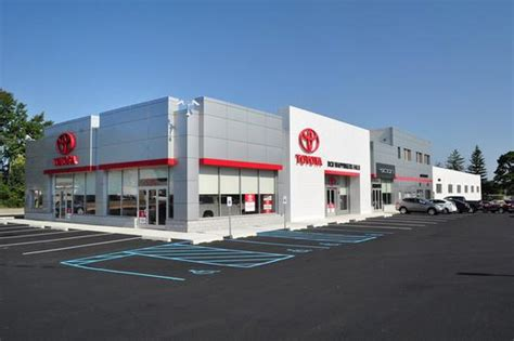 Dch Wappingers Falls Toyota Dch Wappingers Falls Toyota Car Dealership In Wappingers