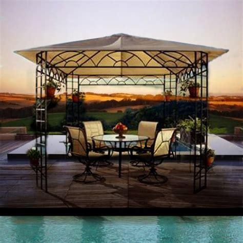 sun gazebo sun gazebo replacement canopy on sale canopies shade