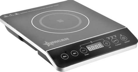 Countertop Induction Cooker by Countertop Induction Cooker Omcan