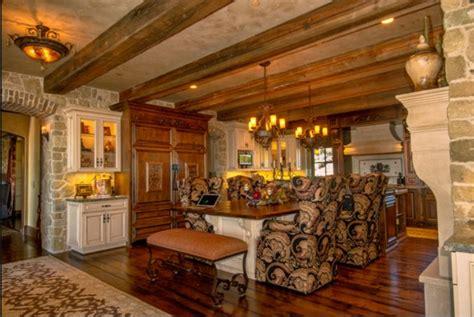 cottage montagna stile country come arredare il tuo cottage di montagna