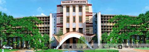 Cet Tvm Mba Admission by College Of Engineering Trivandrum Cet