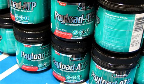 supplement expo still relatively elemetx hits its major