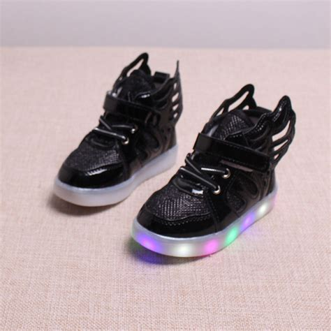 Sport Shoes Led led children s shoes led bright light shoes