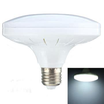 Lu Led Bulb Alumia 14w Cool White e27 14w 36 smd 5730 led cool white saucer globe light l bulb ac220v sale banggood